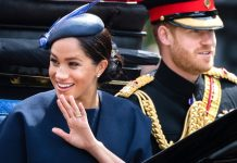 Meghan Markle Broke This Royal Fashion Rule With Her Engagement Ring Upgrade