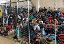 How a lack of personal care products contributes to harrowing conditions for detained migrants