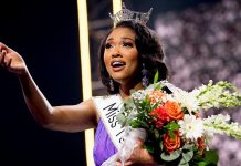 "Brianna Mason On Her Historic Miss Tennessee Win: ""Representation Is So Important"""