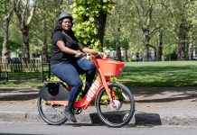Can Uber's JUMP Bikes Reimagine Your Morning Commute?