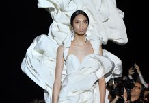 As Couture Week Changes For The Better, A Look At The Prettiest Dresses So Far