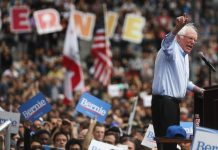 Bernie Sanders is winning the internet. Will it win him the White House?