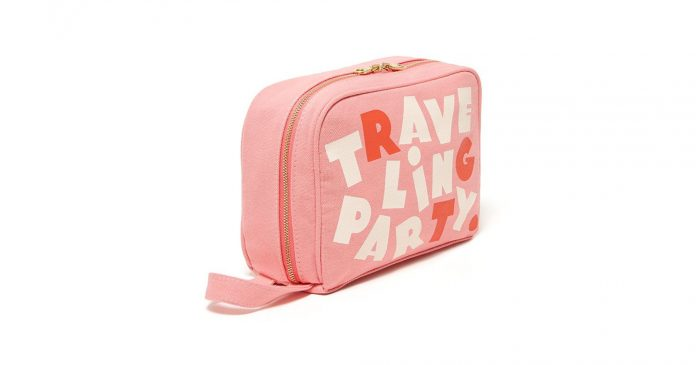 8 Toiletry Bags That You'll Want To Flaunt All Over The Airport