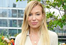 Bend It Like Paltrow? Tracy Anderson Launches New Fitness Line With Barneys