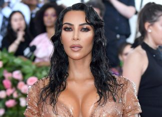 Kim Kardashian Addresses Kimono Brand Name Controversy