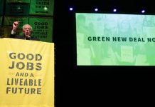 Bernie Sanders and AOC want Congress to declare a national emergency over climate change