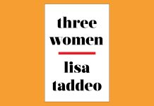 Three Women's Lisa Taddeo On Why The Pain Of Desire Is Worth It