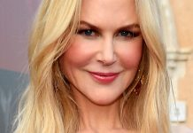 Nicole Kidman Confirms That Every Beauty Look Matters On Big Little Lies