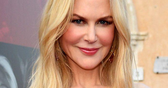 Nicole Kidman Confirms That Every Beauty Look Matters On Big Little Lies