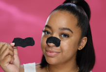We Tried Bioré Charcoal Pore Strips & The Results Are SO Satisfying