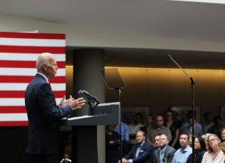 Joe Biden wants to restore the pre-Trump world order