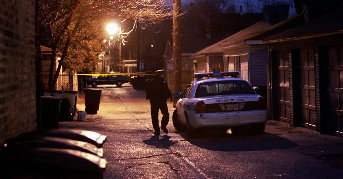 How to dramatically reduce gun violence in American cities