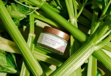 This Gel Moisturizer Is Like A Glass Of Celery Juice For Your Face