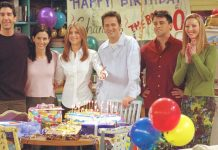Pottery Barn is releasing a Friends collection for the show's 25th anniversary