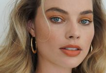 Celebs Are Making Orange The Nail Polish Shade Of The Summer