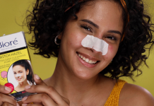 Bioré Witch Hazel Products Are A Perfect Way to Combat Blackheads