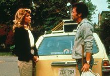 Psychologists Answer Harry Met Sally's Famous Q: Can Men and Women Really Be Just Friends?