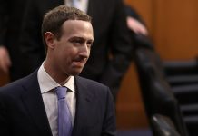 Facebook is being fined $5 billion for privacy violations, and Wall Street thinks that's great news