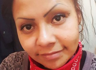 Police Find Remains Of Rosenda Strong, A Native American Woman Missing Since 2018