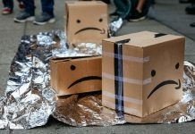 Amazon workers are celebrating Prime Day with a protest