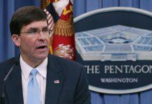Mark Esper, President Trump's pick for defense secretary, explained