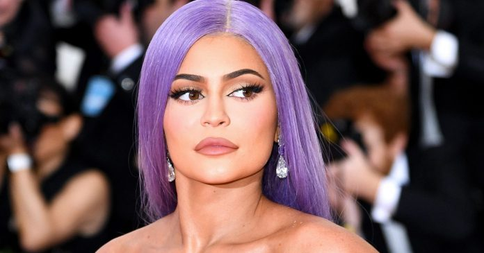Kylie Jenner Explains The Meaning Behind Her First Tattoo