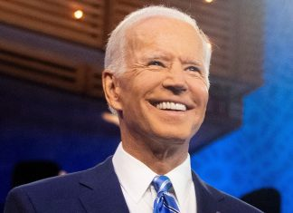 Joe Biden Challenged Donald Trump To A Push-Up Contest
