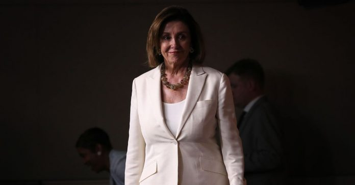 Why Pelosi calling Trump's tweets racist on the House floor turned into chaos