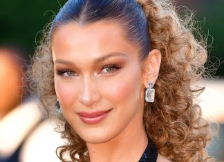 """Bella Hadid Just Went """"Boho Blonde"""" For Summer — & Looks Just Like Her Sister"""