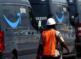 Despite boycotts and protests, Amazon Prime Day was bigger than ever