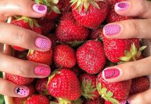 This Is The Sweetest Nail-Art Trend We've Seen All Summer