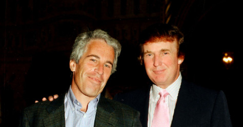 Jeffrey Epstein's connections to Donald Trump and Bill Clinton, explained