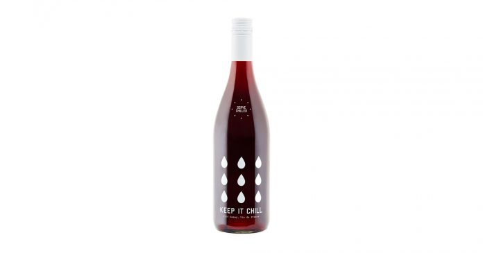 This Brand Is Making It Socially Acceptable To Chill Red Wine