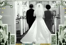 Money Talks: One friend got married, the other was her maid of honor