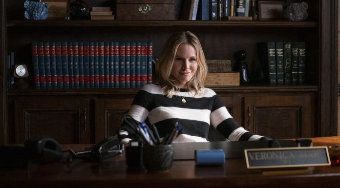 Hulu's Veronica Mars revival ends on a dark and shocking note
