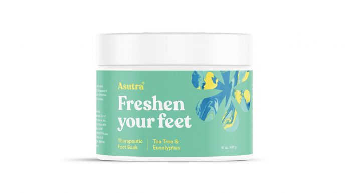 8 Ways To Keep Your Feet Soft All Summer Long