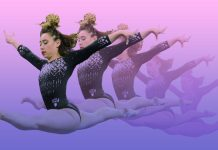 Why Taking Control Of Her Life Made Katelyn Ohashi Feel Powerful