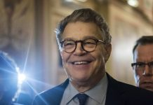 Al Franken did the right thing by resigning