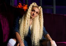 """Brazilian Pop Star Pabllo Vittar: """"I Suffered A Lot For Just Being Myself"""""""