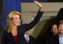 Wendy Davis, Known For Her 13-Hour Abortion Filibuster,Is Running For Congress