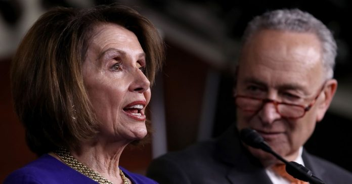 Democrats and the White House strike a budget and debt ceiling deal