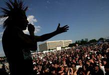 How Warped Tour led the consumerist music festival revolution