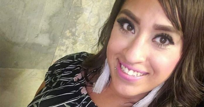 """29-Year-Old Mom Who Disappeared After A Date """"Could Be In Danger,"""" Police Say"""
