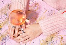 The Rosé Trend Might Be Over, But Pink Wine Is Far From Dead