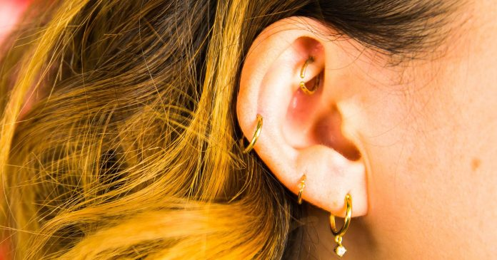 The Piercing Trend That's Been Hiding In Plain Sight