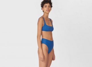 These High-Cut Swimsuits Will Give You Legs For Days