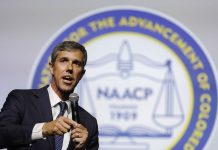 2020 Democrats criticize Trump's record on race at NAACP convention