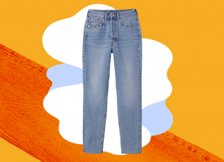 Still Looking For Your Perfect Staple Jeans? H&M Has You Covered