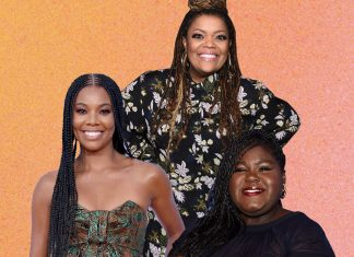 Black Actors Are Getting Huge Roles In Hollywood, But Still Doing Their Own Hair