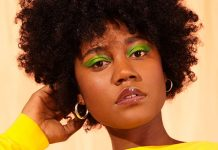 Neon Eyeshadow Has Never Been More Popular, But Is It Safe?
